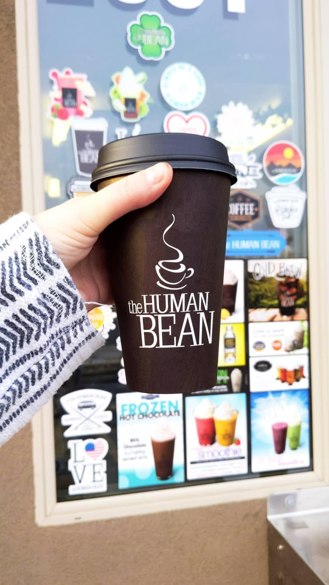 human bean kingman arizona