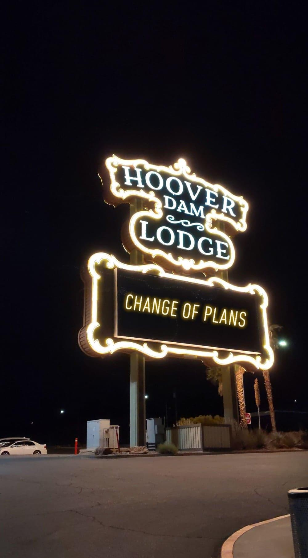 hoover dam lodge and casino
