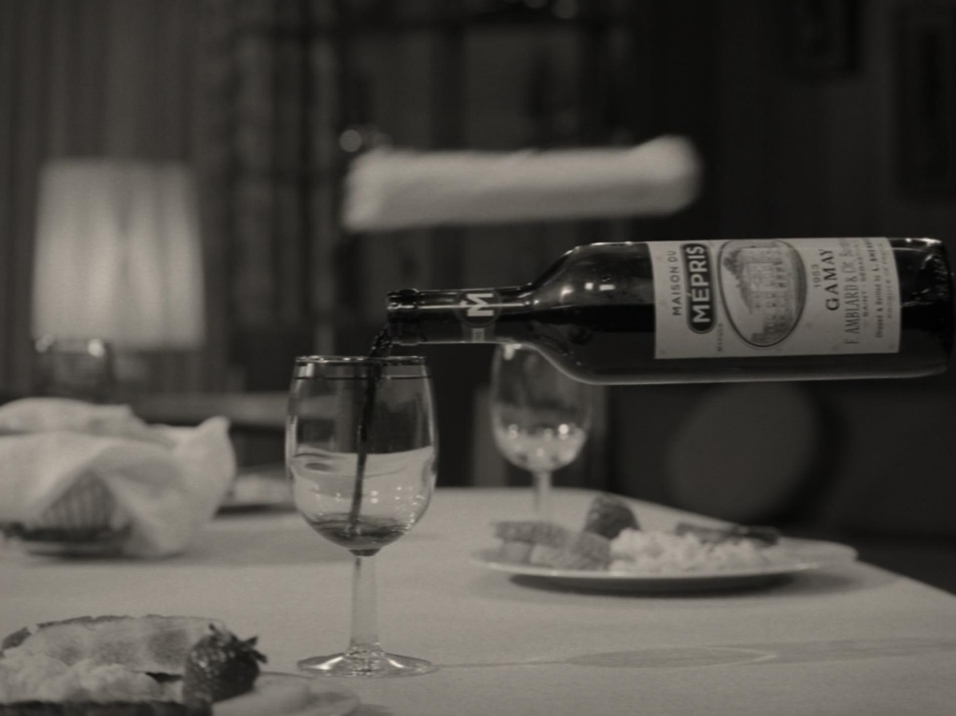 gamay wine
