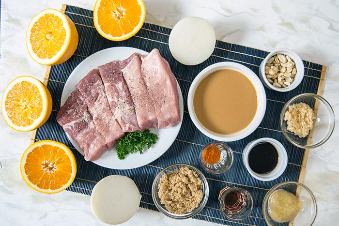 Pork chop miso paste recipe