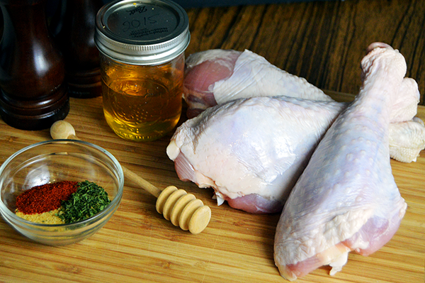 Test Kitchen Turkey Brine Recipe