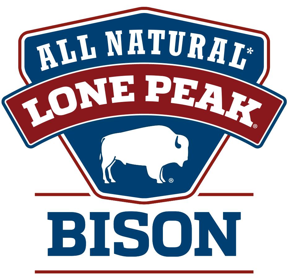 Lone Peak Bison