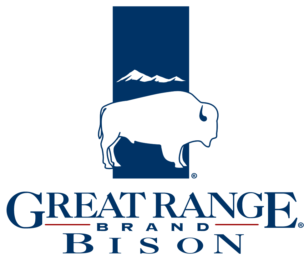 Great Range Bison