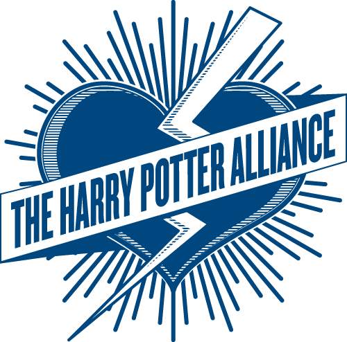 The Harry Potter Alliance
