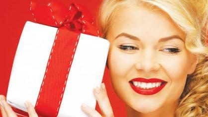 Revitalize your face for the holidays